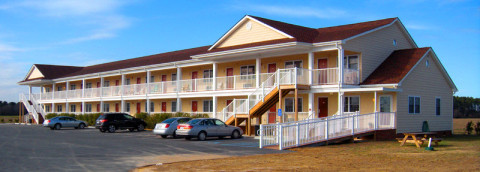 Shore Stay Suites - a Cape Charles Hotel